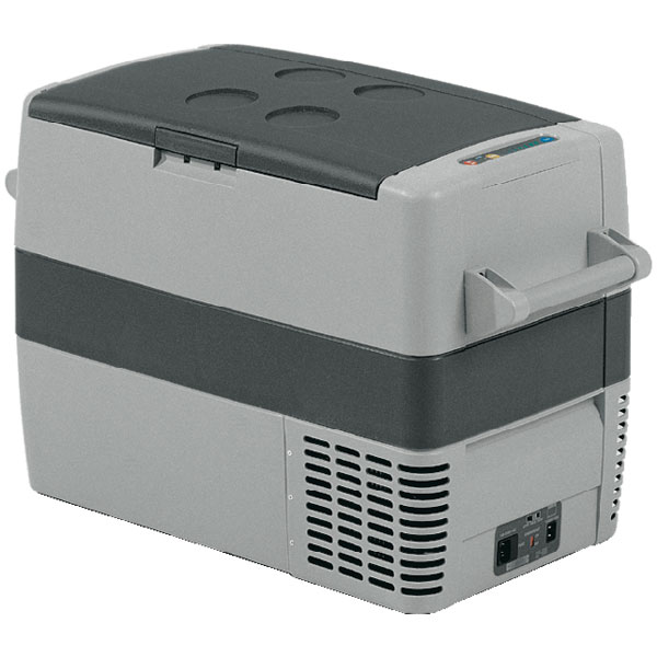 Dometic 52qt. Coolmatic Compressor Cooler/Freezer Sale $629.99 SKU: 7895816 ID# CF-050DC UPC# 677703001865 :