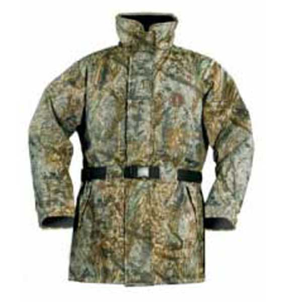 Mustang Survival Basic Float Coat, Camouflage, Medium