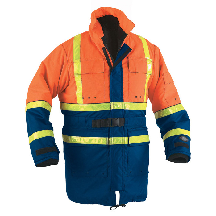Stearns ANSI-Compliant Windward Flotation Jacket, X-Large, 48--50 Sale $319.99 SKU: 7912082 ID# I055O/N-05-ANS UPC# 44411464792 :