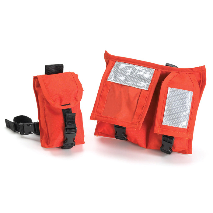 Stearns Pockets for the Force II Work Vest