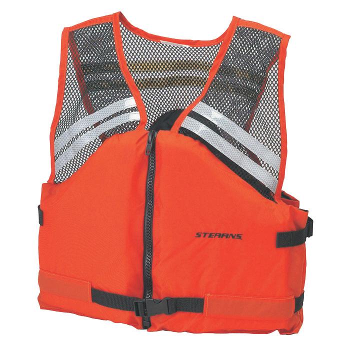 Stearns Deck Hand Flotation Vest, Small