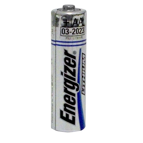 Acr Electronics AA Lithium Battery