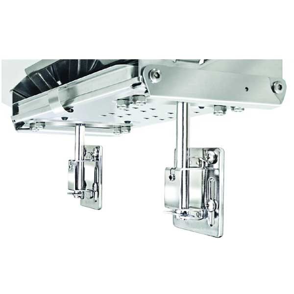 Magma Dual Bulkhead or Square/Flat Rail Table Mount Sale $82.99 SKU: 8035701 ID# T10-540 UPC# 88379105403 :