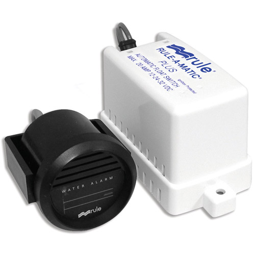 Rule Industries High Water Bilge Alarm Sale $77.99 SKU: 8247132 ID# 33ALA UPC# 42237095770 :