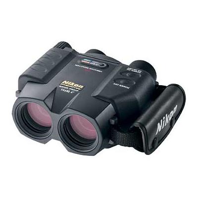 Nikon StabilEyes 14 x 40 Binoculars, 230' @ 1000yd. Field of View, 13mm Eye Relief, 7 5/16 x 5 13/16 x 3 3/8, 47.3oz.
