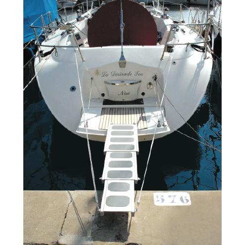 Plastimo Telescopic Boarding Gangway