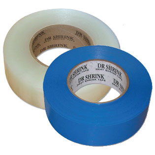 Heat Shrinkwrap Tape