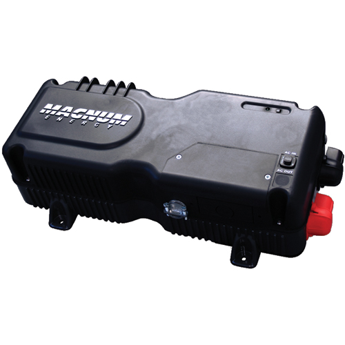 Magnum Energy MM Series Modified Sine Wave Inverter/Charger