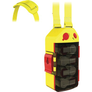 Caframo Portable DC Energy Pack