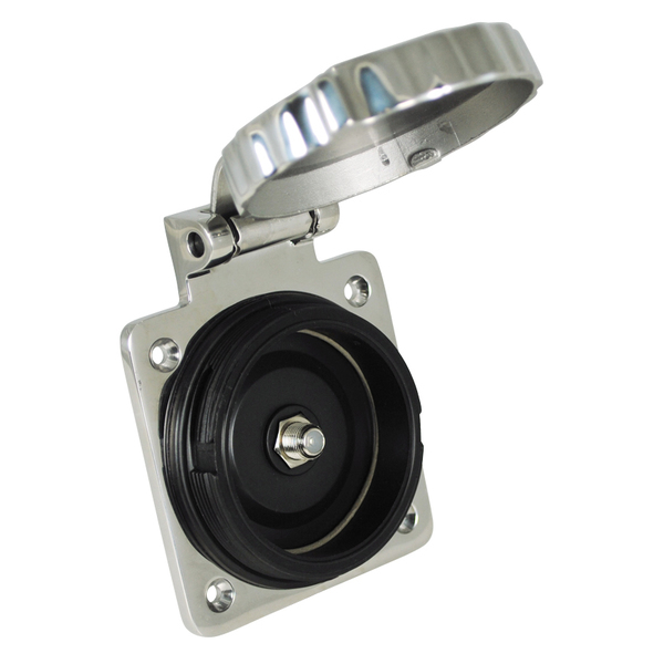 Marinco Stainless-Steel Cable TV Inlet Sale $137.99 SKU: 8653982 ID# TV6592 UPC# 93344311246 :