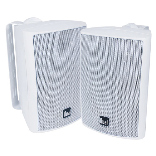 DUAL LU43W Indoor/Outdoor Speakers