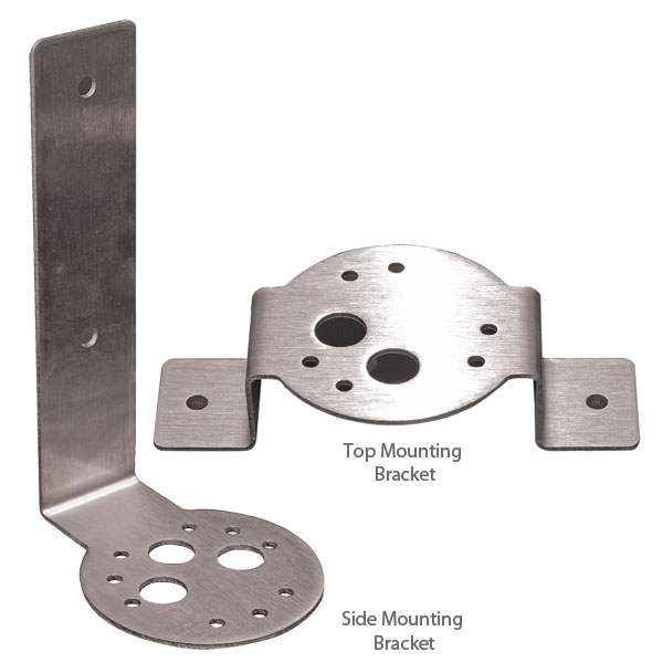 Orca Green Marine Side Mounting Bracket Sale $44.99 SKU: 8700627 ID# LXBRKT-01 UPC# 898749001118 :