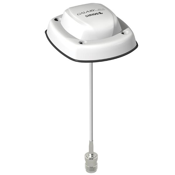 Shakespeare SRA-25 Ulta Low Profile SiriusXM Antenna