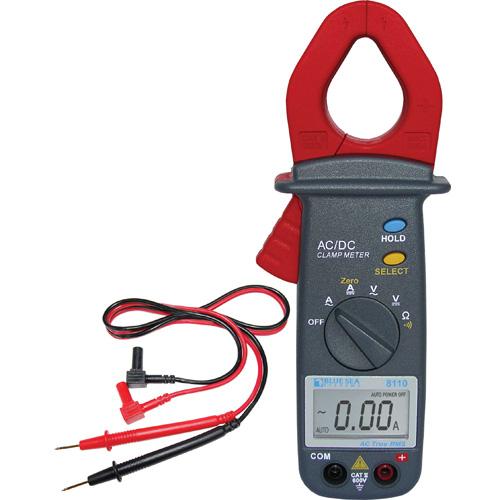 Blue Sea Systems Mini Clamp Multimeter
