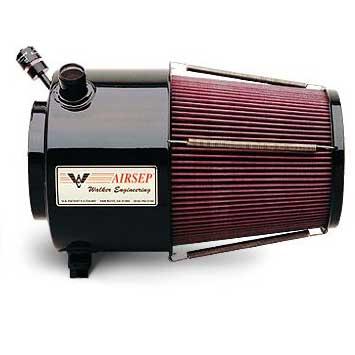 Walker Airsep Detroit Diesel AIRSEP Kit: 871 TwinTurbo Sale $1799.99 SKU: 8720302 ID# WKW871-2 UPC# 681404400292 :