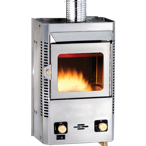 Sig Marine Direct Vent P9000 Propane Heater
