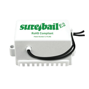 Mpi Products Sure Bail E2 Float Switch
