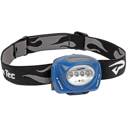 Princeton Tec Quad Headlamp Sale $31.99 SKU: 8806390 ID# QUAD-BL UPC# 795626011072 :