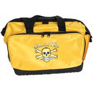 Calcutta Squall Tackle Bag, CSQ370-4