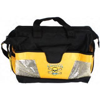 Calcutta Wide Mouth Tackle Bag, CWMTB370-2