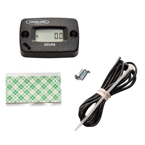 Hardline Products Hour Gauge Meter