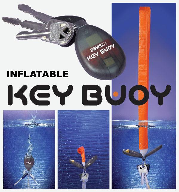 Davis Instruments Key Buoy