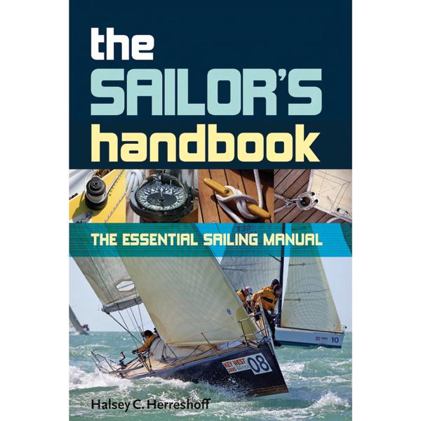 Mcgraw-hill The Sailor's Handbook Sale $22.95 SKU: 8848889 ID# 71480927 UPC# 9780071480925 :