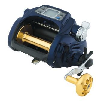 Daiwa Tanacom Bull TB 1000 Power Kite Reel Sale $999.99 SKU: 8912081 ID# TB1000 UPC# 43178935736 :