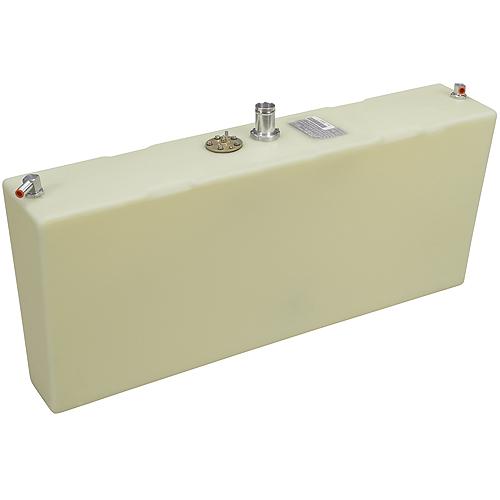 Moeller 18 Gallon Below Deck Permanent Fuel Tank Sale $274.99 SKU: 8978553 ID# 32618 UPC# 39729326184 :