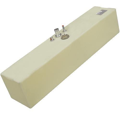 Moeller Permanent Below Deck Fuel Tank, 19 Gallon, 47L x 10.25W x 10.19H Sale $274.99 SKU: 8978603 ID# 32719 UPC# 39729327198 :