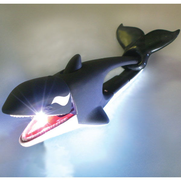 Sun Company Orca LifeLight LED Key Chain Light