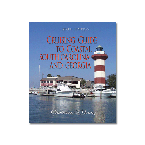 Watermark Publishing Cruising Guide to Coastal South Carolina & Georgia