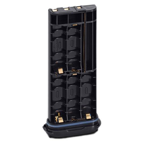 ICOM BP251 Alkaline Battery Case M34