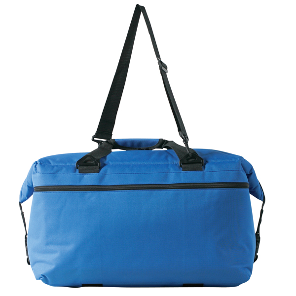 Ao Coolers 48 Pack Soft Sided Boat Cooler, Royal Blue