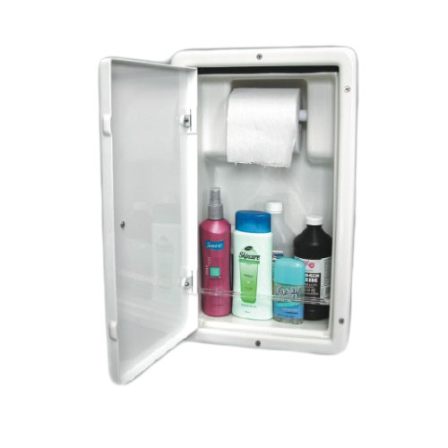 Sail Systems Head Storage Cabinet