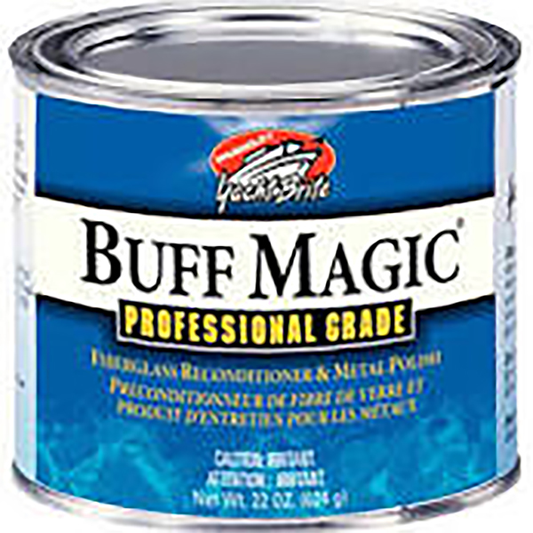 Shurhold-yacht Brite Compound 'Buff Magic' Gallon