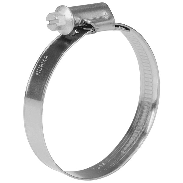 Aba Of America Stainless Steel Clamp for 1/2 to 7/8 Hose