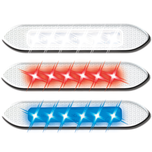 Marinefx LED Marker Light, Red