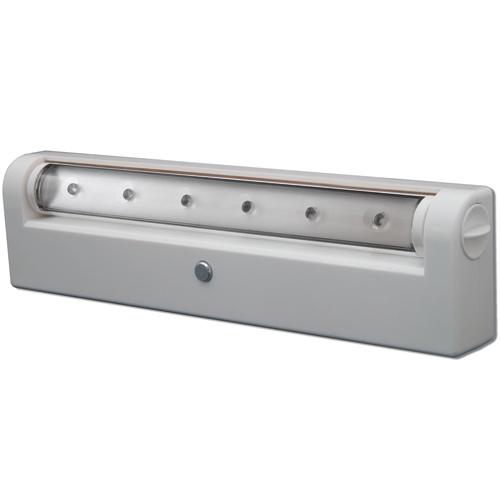 Rite Lite Wireless 6-LED Under Cabinet Light