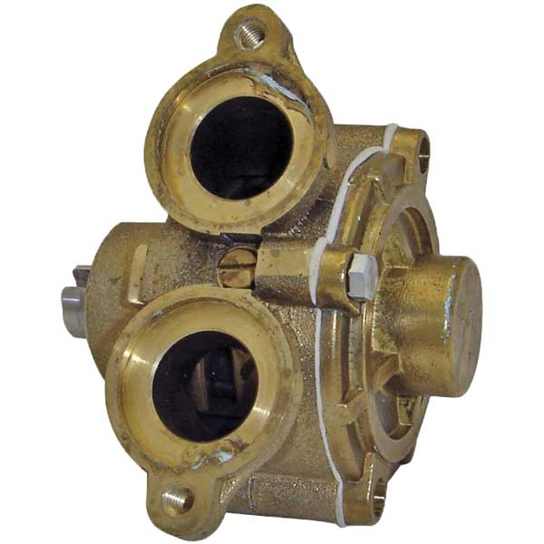 Johnson Pump F5B-9 Enging Cooling Pump, Volvo BB21