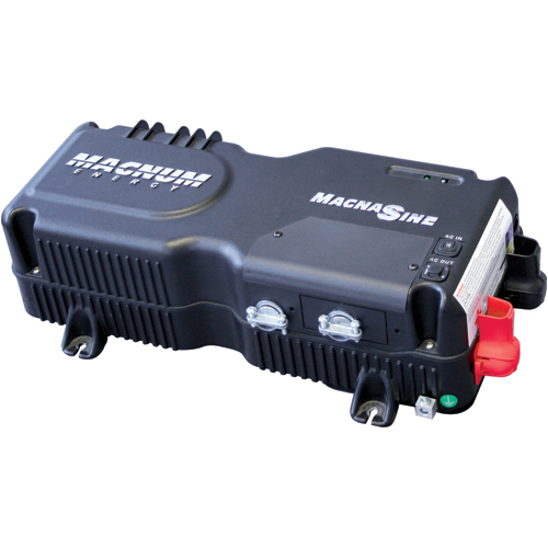 Magnum Energy MMS-Series Pure Sine Wave Inverter/Charger