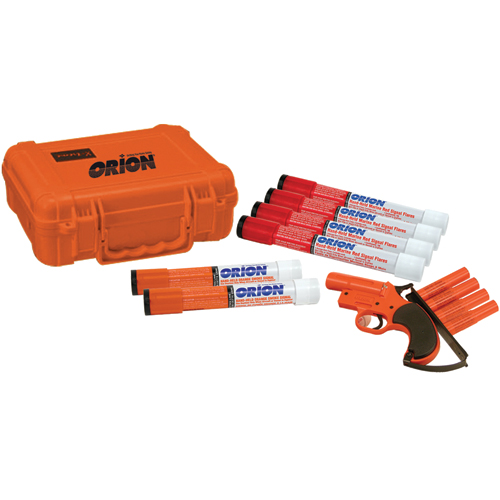 Orion Deluxe HP Alert Locate Flare Kit