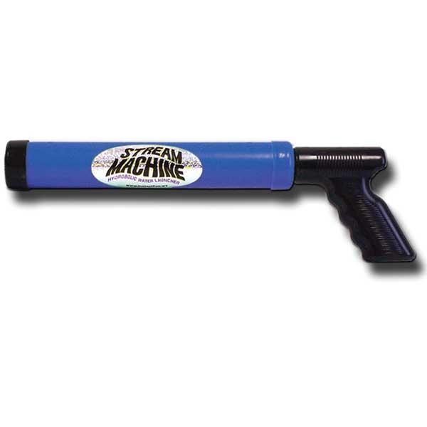 Stream Machine Water Launcher, TL600, 12 Barrel Sale $12.99 SKU: 9379686 ID# 80005 UPC# 755786800053 :