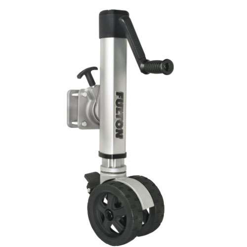 Fulton F2 Dual-Wheel Trailer Jack