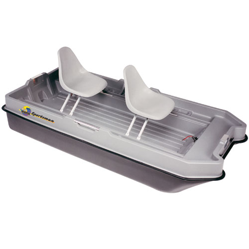 Sportsman fishing boat for Walmart fishing boats