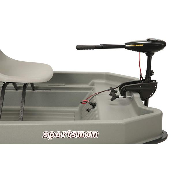 Sun Dolphin Sportsman Fishing Boat West Marine
