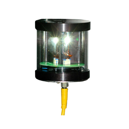 Orca Green Marine LED Masthead/Steaming Light