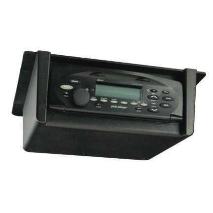 Poly Planar Radio Mount, Universal Sale $19.99 SKU: 9389446 ID# RM-10 UPC# 731128040103 :