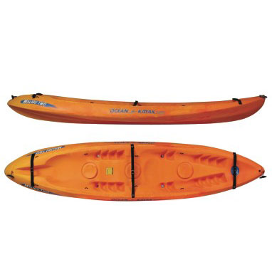 Malibu Two™ Sit-On-Top Tandem Kayak