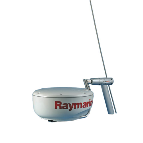 Self-Leveling Radar Mounts for 2kW/4kW Radomes